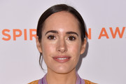 Louise Roe attends Step Up's 14th annual Inspiration Awards at the Beverly Wilshire Four Seasons Hotel on June 1, 2018 in Beverly Hills, California.