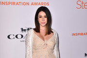 Jillian Rose Reed attends Step Up's 14th annual Inspiration Awards at the Beverly Wilshire Four Seasons Hotel on June 1, 2018 in Beverly Hills, California.