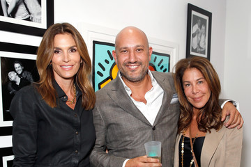 Steph Sebbag De Re Gallery Hosts Best Buddies 'The Art of Friendship' Benefit Photo Auction