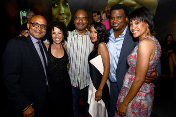 Stephanie Allain Paul Hall 'Peeples' Screening Afterparty