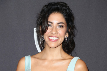 Stephanie Beatriz InStyle And Warner Bros. Golden Globes After Party 2019 - Arrivals