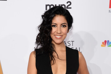 Stephanie Beatriz 2014 NCLR ALMA Awards - Red Carpet