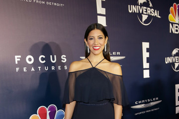 Stephanie Beatriz NBCUniversal's 74th Annual Golden Globes After Party - Arrivals