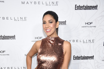 Stephanie Beatriz Entertainment Weekly Celebrates the SAG Award Nominees at Chateau MarmontSsponsored by Maybelline New York - Arrivals