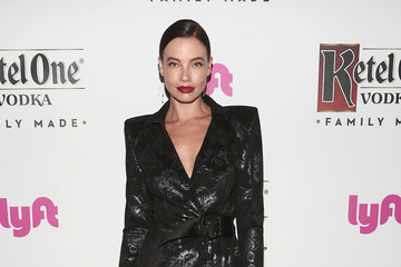 Stephanie Corneliussen Ketel One Family-Made Vodka Celebrates 'Queer Eye' Cast At Pre-Emmy Party - Arrivals