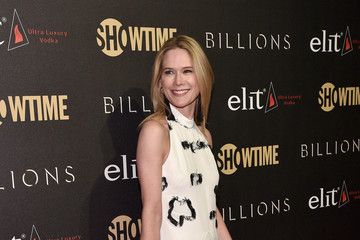 Stephanie March Showtime and Elit 'Billions' Season 2 Premiere and Party - Arrivals