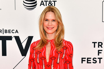"Stephanie March ""Sweetbitter"" - 2018 Tribeca Film Festival"