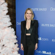 Stephanie March DailyMail.com & Elite Daily Holiday Party With Jason Derulo