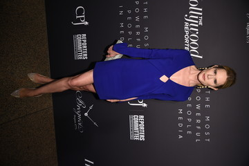 Stephanie March The Hollywood Reporter's 9th Annual Most Powerful People In Media - Arrivals