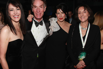 Stephanie Miller 2013 Green Inaugural Ball