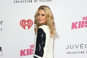 Stephanie Pratt 2019 iHeartRadio Wango Tango Presented By The JUVÉDERM® Collection Of Dermal Fillers - Red Carpet