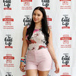 Stephanie Rivera The SMIRNOFF Good Life Day Party Hosted by Lance Gross and Angela Yee at ESSENCE Festival 2017