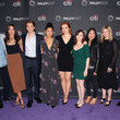 Stephanie Savage The Paley Center For Media's 2019 PaleyFest Fall TV Previews - The CW - Arrivals