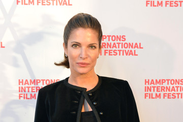 Stephanie Seymour The 2014 Hamptons International Film Festival - Day 4