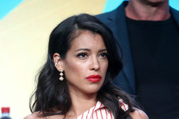 Stephanie Sigman 2017 Summer TCA Tour - Day 8