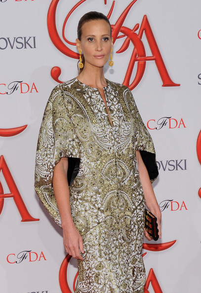 Stephanie Winston - 2012 CFDA Fashion Awards - Arrivals