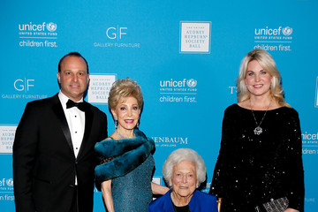 Stephanie von Stein The Third Annual UNICEF Audrey Hepburn Society Ball