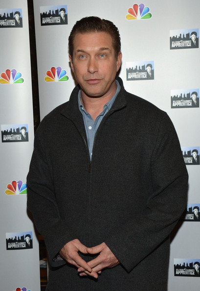 Stephen Baldwin | The Apprentice Wiki | FANDOM powered by ...