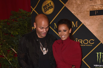 Stephen Belafonte Maxim Hot 100 Party - Arrivals
