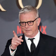 Stephen Daldry 'The Crown' Season 2 World Premiere - Red Carpet Arrivals