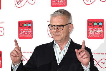 Stephen Daldry Broadcasting Press Guild Television & Radio Awards - Arrivals