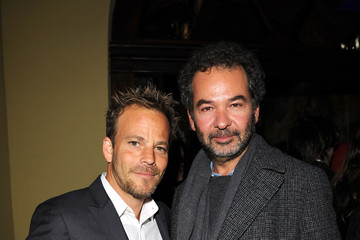 Stephen Dorff Bugatti and L'Uomo Vogue Collection Party - Arrivals - Milan Fashion Week Menswear Autumn/Winter 2014
