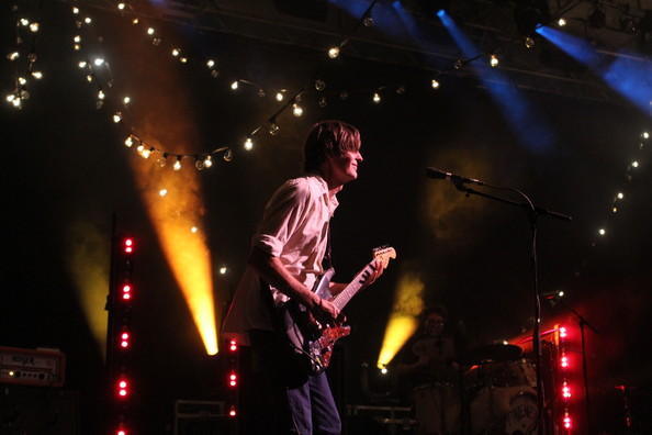 Pavement and Thee Oh Sees In Concert