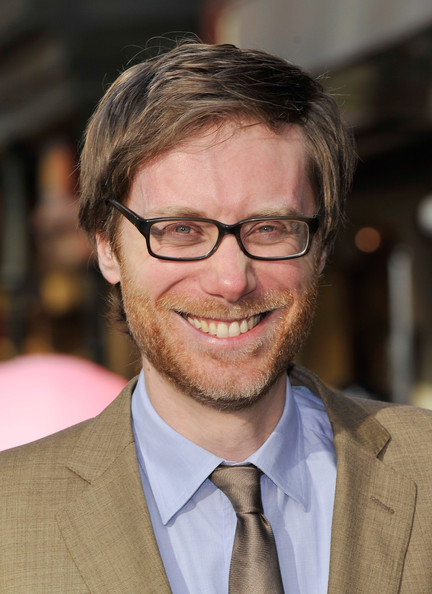 Stephen Merchant Net Worth
