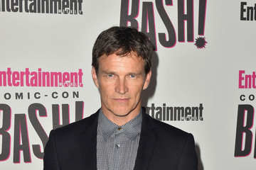 Stephen Moyer Entertainment Weekly Comic-Con Celebration - Arrivals