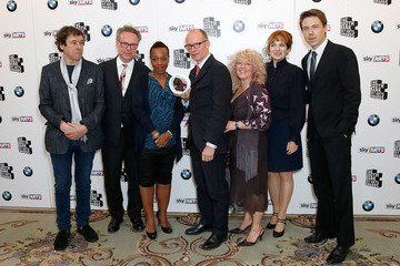 Stephen Rea South Bank Sky Arts Awards - Press Room