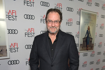 "Stephen Root AFI FEST 2018 Presented By Audi - Opening Night World Premiere Gala Screening Of ""On The Basis Of Sex"" - Red Carpet"