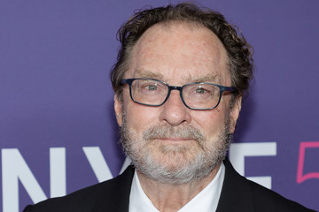 Stephen Root 59th New York Film Festival Opening Night Screening Of The Tragedy Of Macbeth - Red Carpet
