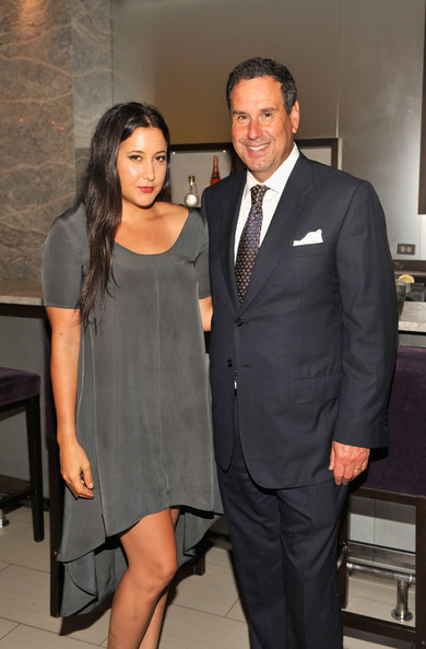 Fashion's Night Out At SAKS Fifth Avenue