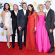 Stephen Schlapman 50th Academy Of Country Music Awards - Arrivals