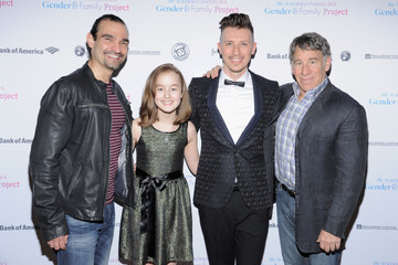 Stephen Schwartz 3rd Annual 'A Night of A Thousand Genders' Benefiting The Ackerman Institute's Gender & Family Project