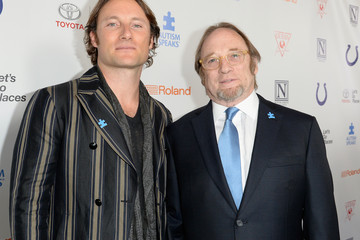 Stephen Stills 4th Annual Light Up The Blues - Arrivals