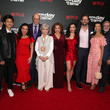 """Stephen Tobolowsky Premiere Of Netflix's """"One Day At A Time"""" Season 3 - Red Carpet"""