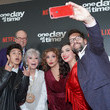 """Stephen Tobolowsky Premiere Of Netflix's """"One Day At A Time"""" Season 3 - Arrivals"""