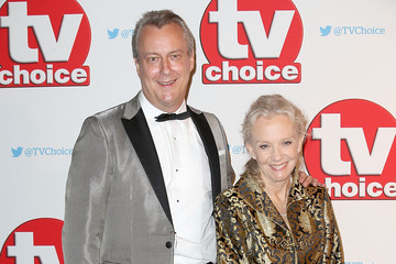 Stephen Tompkinson TV Choice Awards - Red Carpet Arrivals