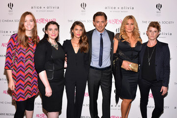 Stephenie Meyer 'Austenland' Screening in NYC