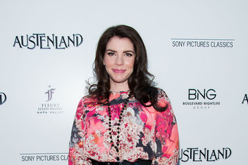 Stephenie Meyer 'Austenland' Premieres in Hollywood — Part 2