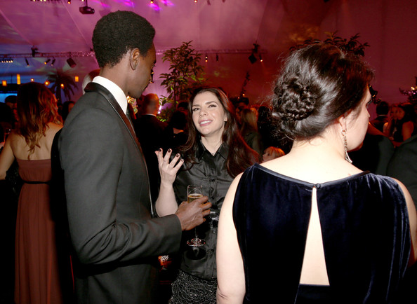 "Stephenie Meyer - Premiere Of Summit Entertainment's ""The Twilight Saga: Breaking Dawn - Part 2"" - After Party"