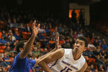 Sterling Brown SMU v Boise State