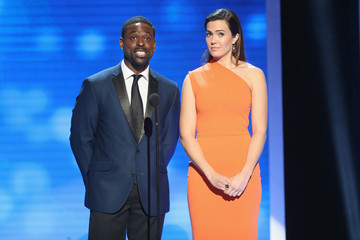 Sterling K. Brown 48th NAACP Image Awards -  Show