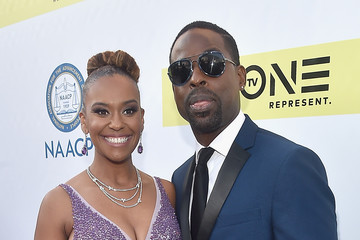 Sterling K. Brown 48th NAACP Image Awards -  Red Carpet