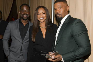 Sterling K. Brown The African American Film Critics Association's 11th Annual AAFCA Awards - Inside