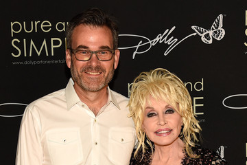 Steve Buchanan Dolly Parton: Pure and Simple, Benefiting the Opry Trust Fund