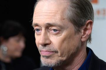 Steve Buscemi Hand in Hand: A Benefit for Hurricane Relief - New York - Press Room