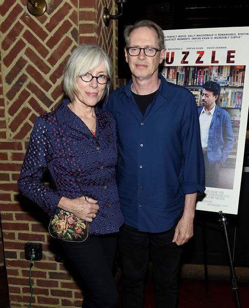 'Puzzle' New York Screening - After Party