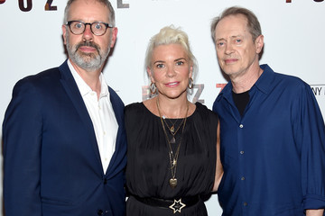 Steve Buscemi 'Puzzle' New York Screening